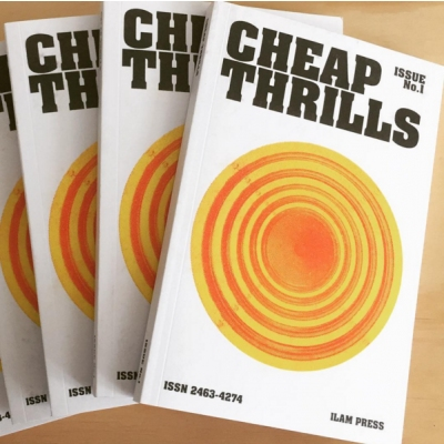 Cheap Thrills #1