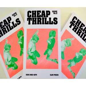 Cheap Thrills #2